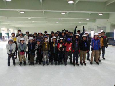2021.3.24 スケート集会